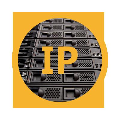 IP资源管理